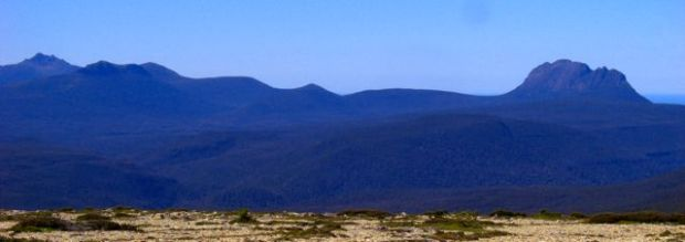 Southern Ranges and PB from The Boomerang