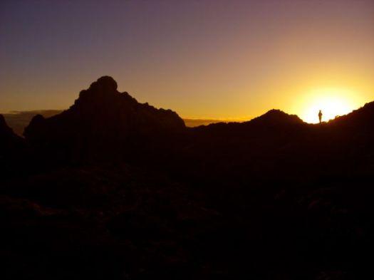 Citadel sunrise
