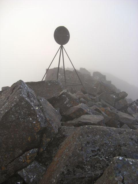 Barrow summit