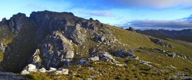 Frankland Peak :)