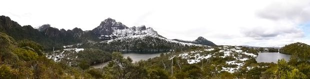 Panorama view 2