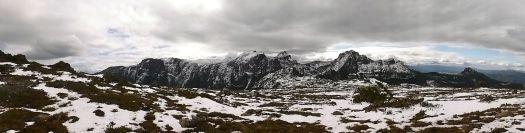 Panorama view 1