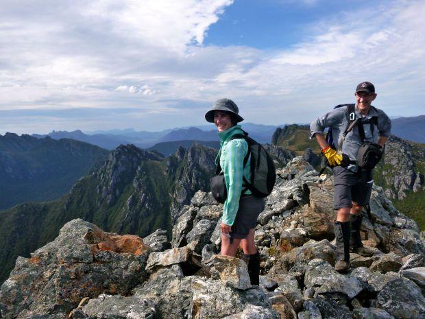We loved each summit!