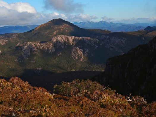 Eldon Peak!! One day.. one very special day!
