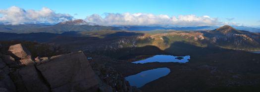 Sedgwick and Eldon panorama