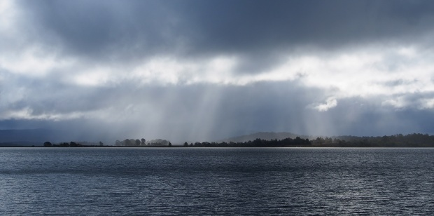 Love clouds and light and water :D!