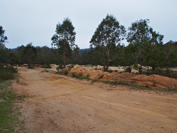 The 4WD and dirt bike playground.. never knew these places existed..