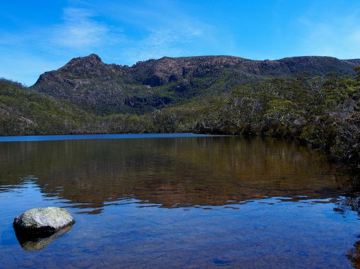 Australia Tarn and Gell.. not as good camping as I wanted.