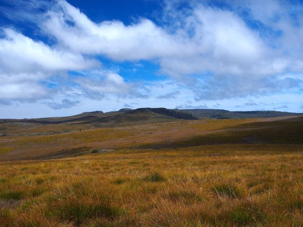 Such a massive landscape!