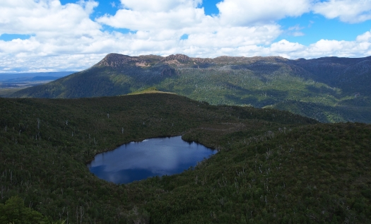 Scoparia Lake