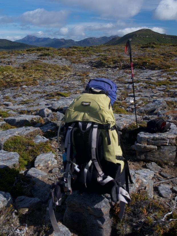 Saying goodbye to Eldon Peak